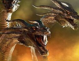 King Ghidorah (MonsterVerse)