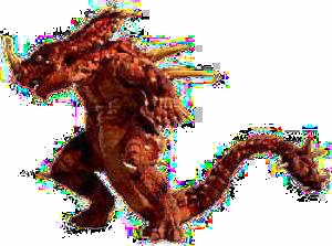 Armadon (Primal Rage)