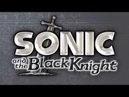 Knight of the Wind - Sonic and the Black Knight -OST-