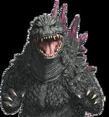 Godzilla (CR Godzilla Series)