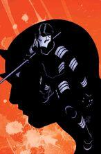 Blindspot (Marvel Comics)