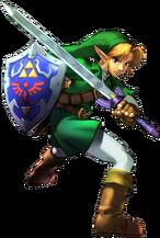 Link (Soul Calibur)