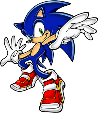 Sonic Games Adventure Sonic (Render).png