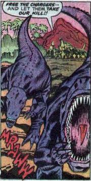 Charger (Marvel Comics)