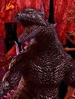 Godzilla (Pipeworks)