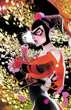 Harley Quinn (Post-Crisis)