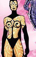 Infinity (Marvel Comics)