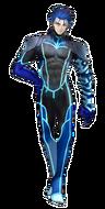 Lancer Extella