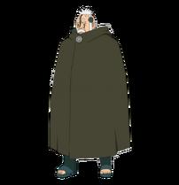 Boro (Boruto)