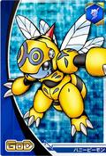 Honeybeemon