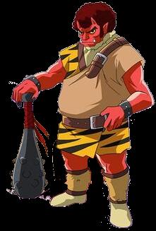 Akaoni