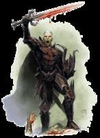 Malkarion the Blackguard