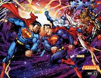 Superman - Infinite Crisis