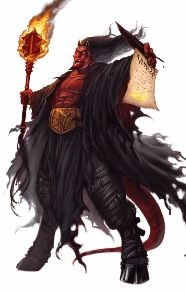 Asmodeus (Dungeons and Dragons)