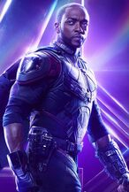 Falcon (Marvel Cinematic Universe)