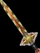 Dissidia012-Excalibur