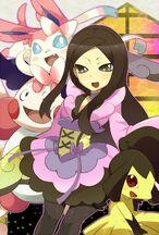 Valerie (Pokémon)