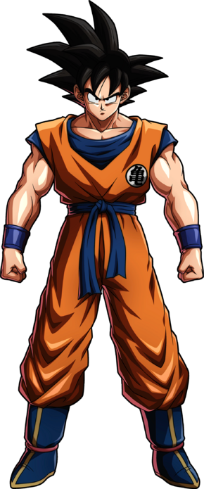 Base Goku FighterZ.png