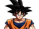 Son Goku (Dragon Ball Z)
