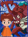 Tentomon (Koushiro Izumi)