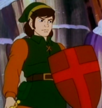 Link (Animated Series)
