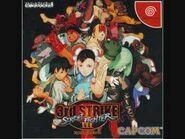 Ryu's Stage KOBU - Arranged