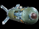 CBU-97 Sensor Fuzed Weapon