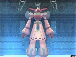 Sera (Mega Man)