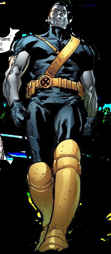 Colossus (Ultimate Comics)