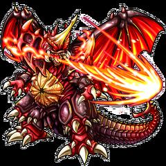 Destroyah (Monster Strike)