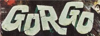 Gorgo (Universe)