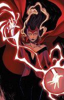 Scarlet Witch (Marvel Comics)