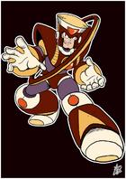Saturn (Mega Man)