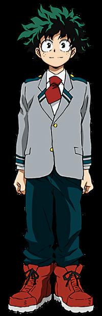 Deku School Uniform.png
