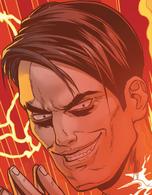 Eli Morrow (Marvel Comics)