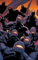 Mindless Ones (Marvel)
