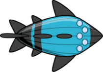 Vortex (BTD)