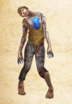 The Infected (LifeAfter)