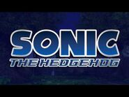 All Hail Shadow (Theme of Shadow) - Sonic the Hedgehog -OST-