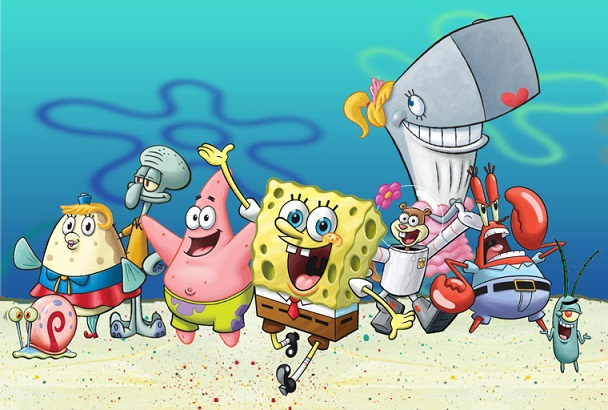 Spongebob Squarepants (Universe)