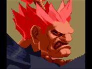 Street Fighter Alpha Akuma Theme