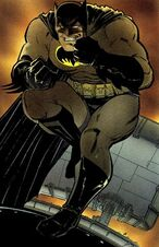 Batman (The Dark Knight Returns)
