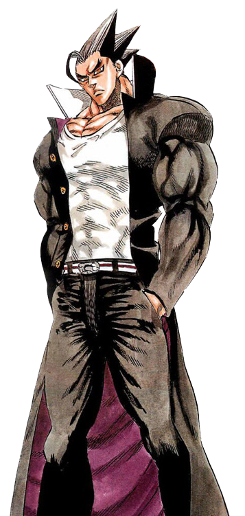 Akira Kongou