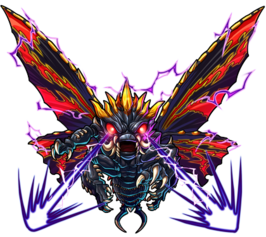 Battra (Monster Strike)
