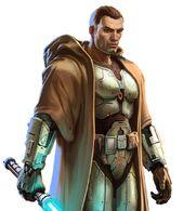 Hero of Tython