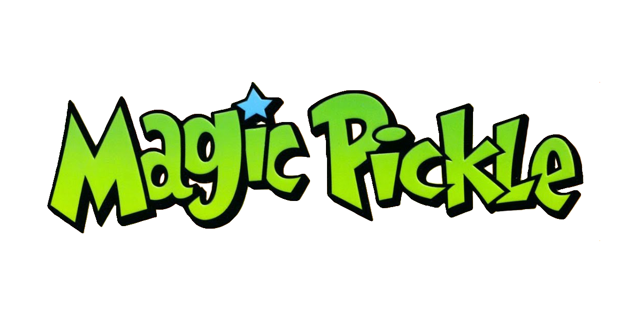 Magic Pickle (Series)