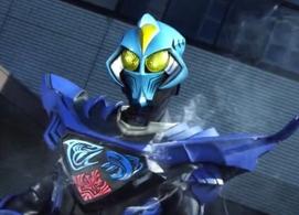 Poseidon (Kamen Rider)