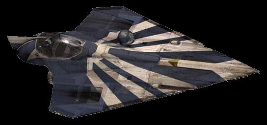 Aethersprite-class Light Interceptor