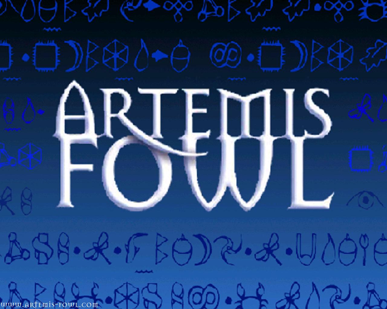 Artemis Fowl (Universe)
