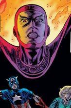 Mother Night (Marvel Comics)